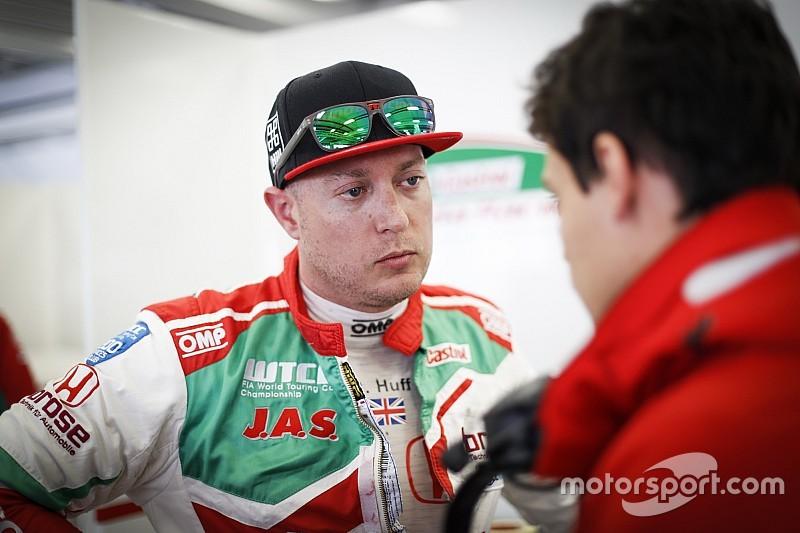 Дисквалификация Honda отвернёт болельщиков от чемпионата, считает Хафф