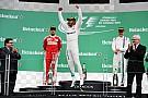 Hamilton vence en Canadá gracias a la estrategia