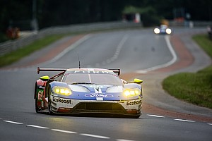 24 heures du Mans Preview Dixon compte sur les conseils de Bourdais pour ses premières 24H du Mans