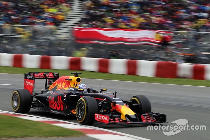 Ріккардо хоче нових пояснень від Red Bull