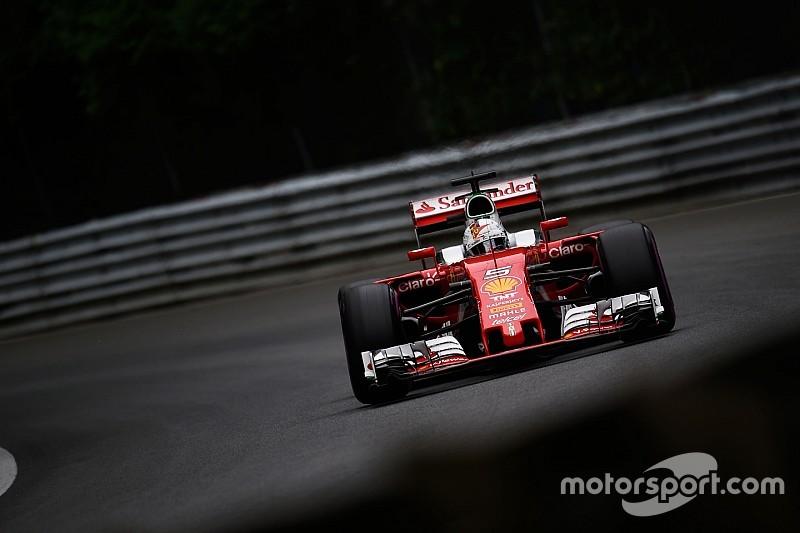 В Ferrari не удовлетворены прогрессом в Канаде