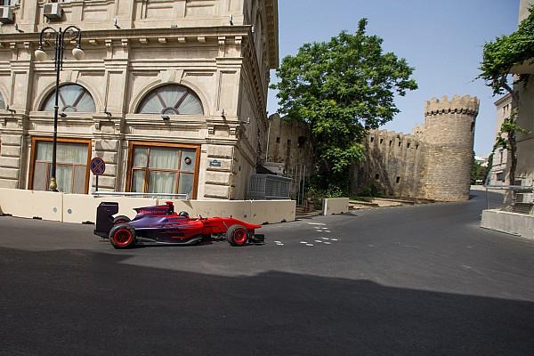 I segreti di Baku: scopriamo il cittadino più veloce del mondo
