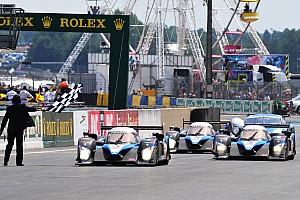 24 heures du Mans Résumé de course Vidéo -