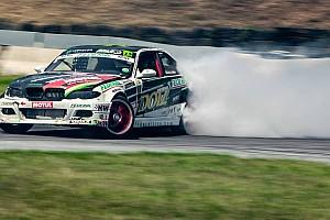 """Drift BRÉKING Kerényi Ádám: """"Látványos autózást ígérhetek"""""""
