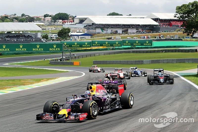 Устроители Гран При Бразилии не согласны с Экклстоуном