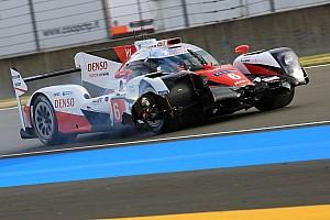 Le Mans Feature Bildergalerie: Erste Fotos vom Trainingsauftakt in Le Mans