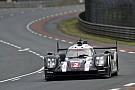 """Le Mans: Porsche """"sehr optimistisch"""" nach provisorischer Pole-Position"""