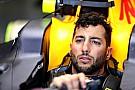 Ricciardo spera che Marko si sbagli sul gap della Red Bull a Baku