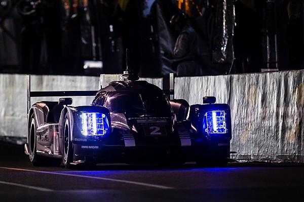 Третя кваліфікація: Поул у Porsche та шоу автомобіля безпеки