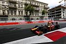 Bakú GP2: Giovinazzi firmó la pole; Canamasas, décimo