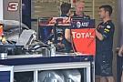 Технический брифинг: заднее крыло Red Bull