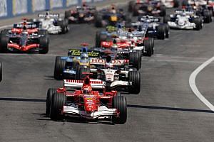 F1 Noticias de última hora Ecclestone dice que podría ocurrir un acuerdo con Imola