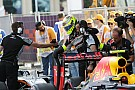 Pérez, sorprendido por la actuación de Force India