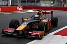 GP2 в Баку: Джовінацці здобув дебютну перемогу