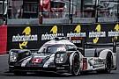 Fatídica octava hora para Porsche