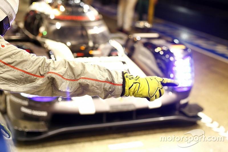 Le Mans, 10. Ora: resta solo una Porsche in lotta con la Toyota