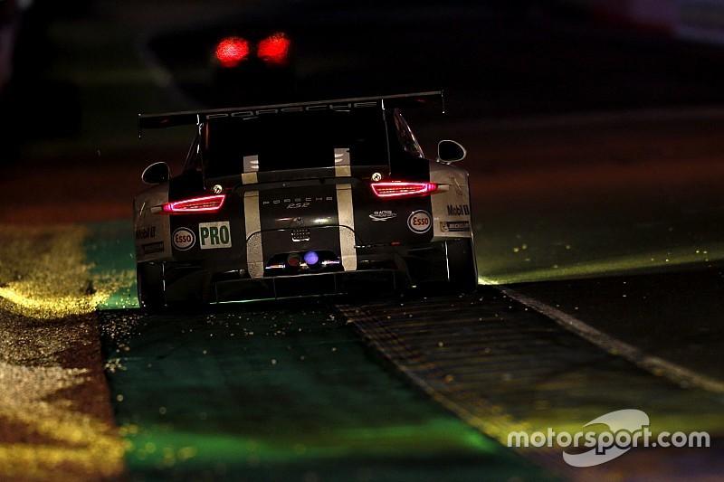 La noche que los campeones de Le Mans cayeron
