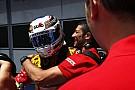 Giovinazzi, de último a vencedor tras la locura con Safety Car