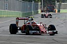 У Ferrari хвалять Райкконена за виконання командного наказу