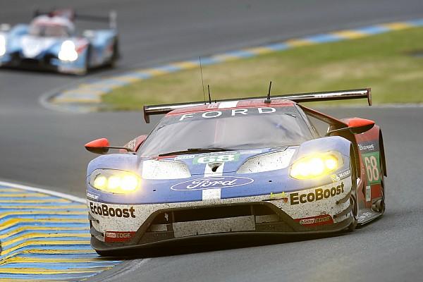 """Le Mans 24 Saat: Ford; """"Tarihe geçeceğiz"""