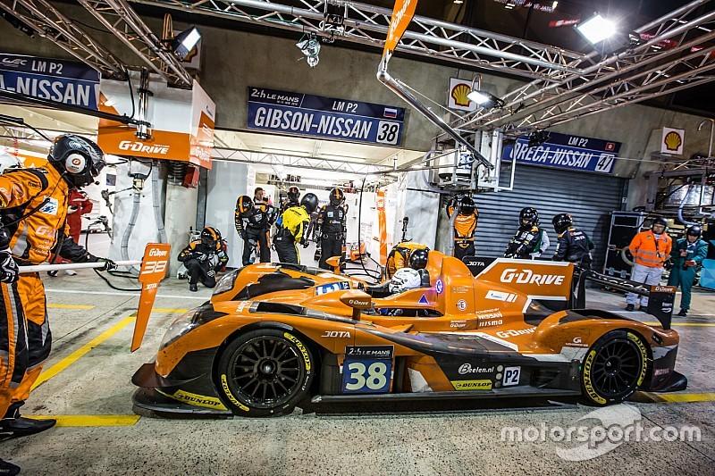 Van der Garde zint op revanche in 24 uur van Le Mans