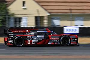 Le Mans Intervista Di Grassi: