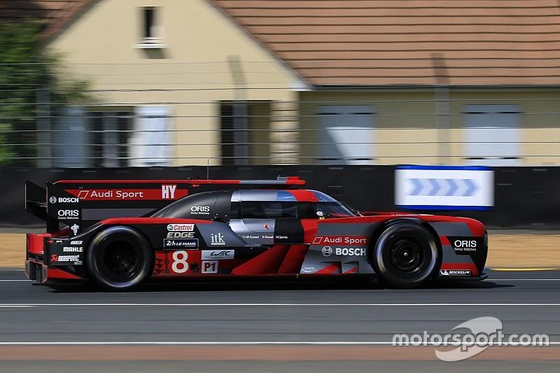"""Di Grassi: """"Quella di Le Mans non è la vera Audi. Dobbiamo ritrovare ritmo e affidabilità"""""""