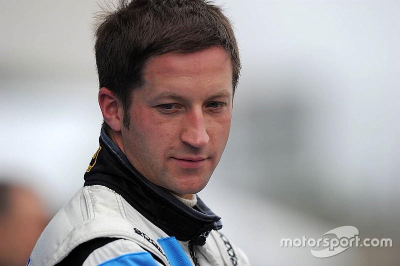 Dahlgren returns to WTCC replacing Ekblom in Volvo