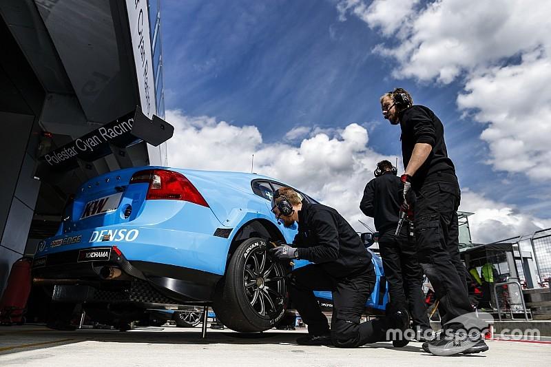 Dahlgren sostituisce Ekblom alla Polestar Cyan Racing