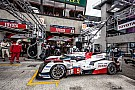 24h Le Mans: Fehler im Ladedruck-System legte Toyota lahm