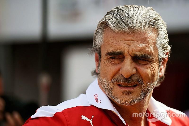 Что действительно происходит с Ferrari. Эксклюзивно от Арривабене
