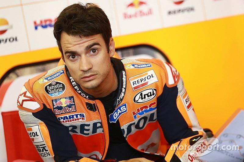 Dani Pedrosa: Motor wurde für Marquez gebaut