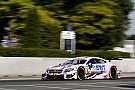 DTM Norisring: Christian Vietoris holt für Mercedes die Pole-Position