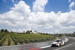 WTCC Crónica de Clasificación Monteiro obtiene la pole de local y López falla en Vila Real