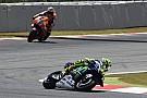 MotoGP будет использовать в Барселоне конфигурацию Ф1, считает Росси