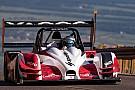 Hillclimb Dumas gana en Pikes Peak después de hacerlo en Le Mans