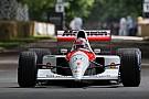 Historisch Top 20: Die schönsten Autos beim Goodwood Festival of Speed