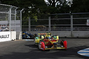 Formel E Vorschau Formel E in London: Wer wird Meister – Lucas di Grassi oder Sebastien Buemi?
