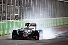 "Grosjean hoopt op mooie zomer: ""Warm weer beter voor Haas"""