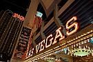 Busch cree que la F1 necesita una carrera en Las Vegas