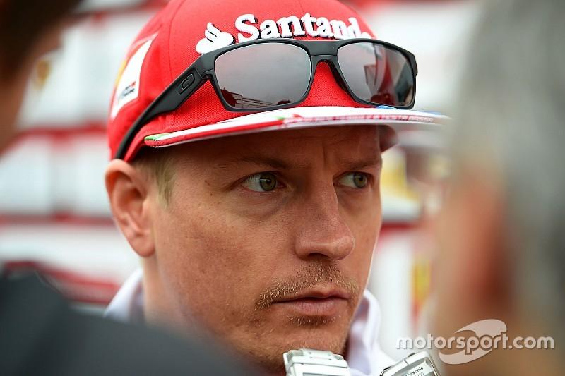 Ferrari setzt Kimi Räikkönen unter Druck – gute Leistungen oder arrivederci