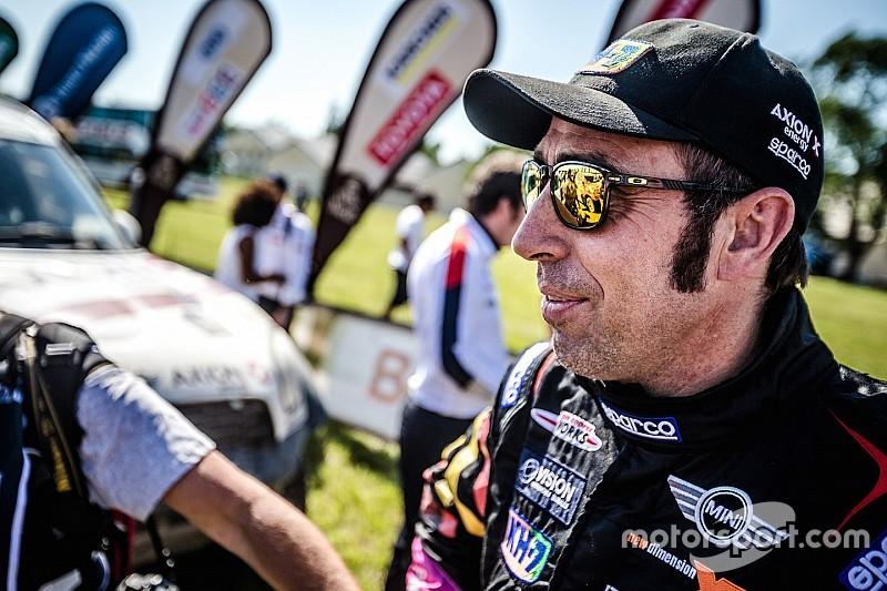 Colpo della Toyota: ha preso Nani Roma per la Dakar 2017