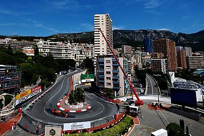 Die schönsten Kurven im Rennkalender der Formel 1