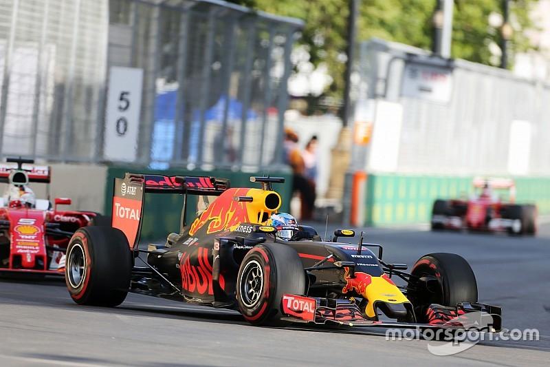 ルノー、日本GPに向けパワーユニットのアップグレードを計画