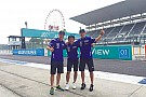 Yamaha completa test rumbo a las 8 Horas de Suzuka