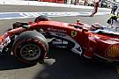 Ferrari использовала один жетон перед Гран При Австрии