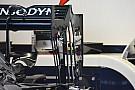 McLaren творить революцію із заднім антикрилом