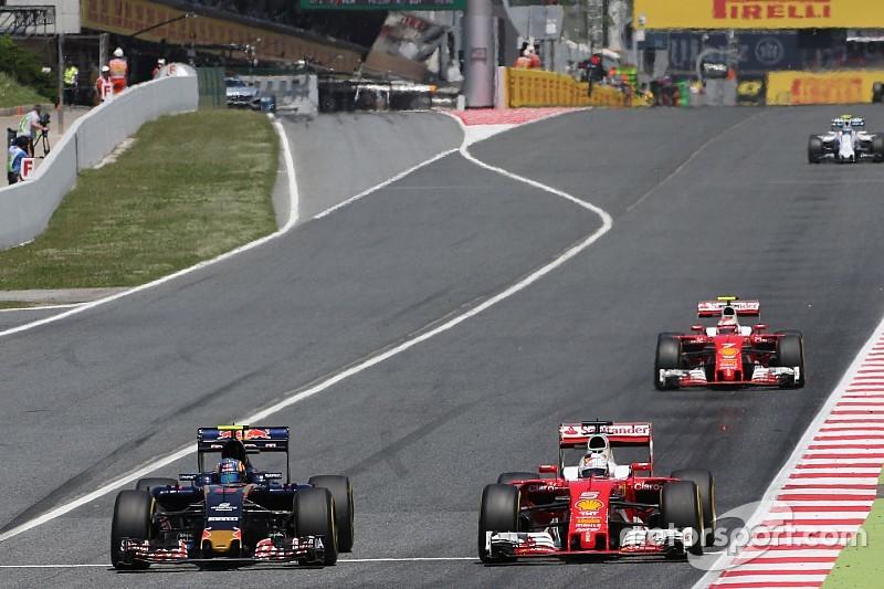 Сайнса не смутили слухи о переходе в Ferrari