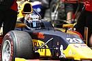 Шпільберг GP2: Джовінацці – найшвидший у практиці