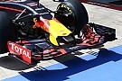 Red Bull Racing: il muso corto è utilizzato dal GP del Canada!